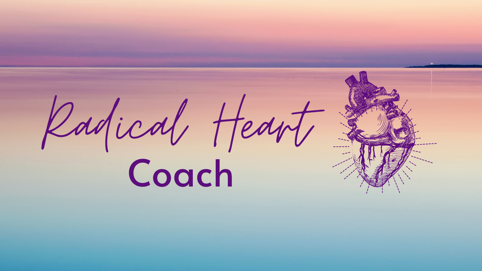 Radical Heart Coach